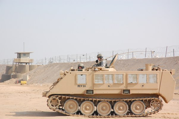 USAF_M113_APC_at_Camp_Bucca,_Iraq.jpg
